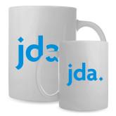 Full Color White Mug 15oz-jda