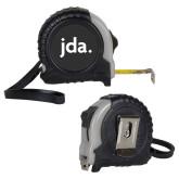 Journeyman Locking 10 Ft. Silver Tape Measure-jda