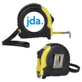 Journeyman Locking 10 Ft. Yellow Tape Measure-jda