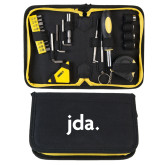 Compact 23 Piece Tool Set-jda - 2 inches wide