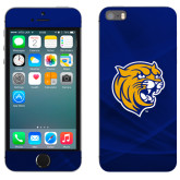 iPhone 5/5s Skin-Wildcat Head