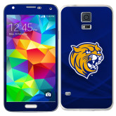 Galaxy S5 Skin-Wildcat Head