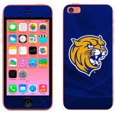 iPhone 5c Skin-Wildcat Head