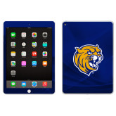 iPad Air 2 Skin-Wildcat Head