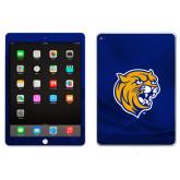 iPad Air 2 Skin-Wildcat Head