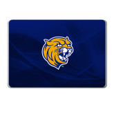 MacBook Pro 13 Inch Skin-Wildcat Head