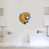 2 ft x 2 ft Fan WallSkinz-Wildcat Head