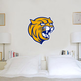 3 ft x 3 ft Fan WallSkinz-Wildcat Head