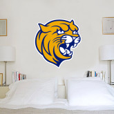 4 ft x 4 ft Fan WallSkinz-Wildcat Head