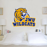 4 ft x 5 ft Fan WallSkinz-JWU Wildcats