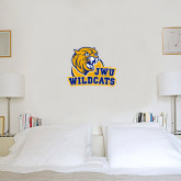 1.5 ft x 2 ft Fan WallSkinz-JWU Wildcats