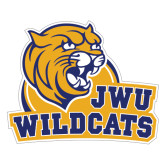 Large Decal-JWU Wildcats, 12 in wide