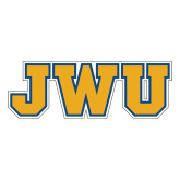Large Decal-JWU