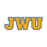 Small Decal-JWU