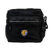 All Sport Black Cooler-Wildcat Head