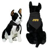 Black Pet Bandana-JWU