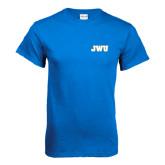 Royal T Shirt-JWU