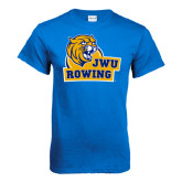Royal T Shirt-Rowing