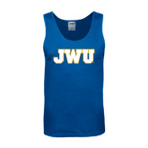 Royal Tank Top-JWU