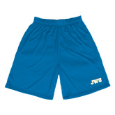 Performance Classic Royal 9 Inch Short-JWU