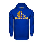 Under Armour Royal Performance Sweats Team Hoodie-Field Hockey