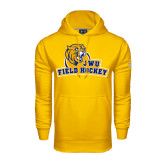 Under Armour Gold Performance Sweats Team Hoodie-Field Hockey
