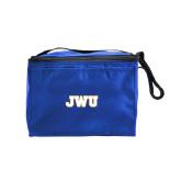 Six Pack Royal Cooler-JWU