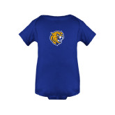 Royal Infant Onesie-Wildcat Head
