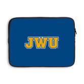 13 inch Neoprene Laptop Sleeve-JWU