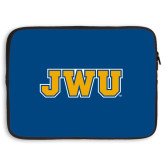 15 inch Neoprene Laptop Sleeve-JWU