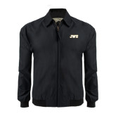 Black Players Jacket-JWU