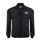 Black Players Jacket-JWU