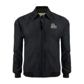 Black Players Jacket-JWU Wildcats