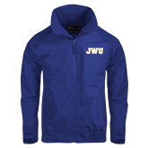 Royal Charger Jacket-JWU