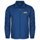 Full Zip Royal Wind Jacket-JWU