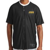 New Era Black Diamond Era Jersey-JWU