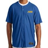 New Era Royal Diamond Era Jersey-JWU