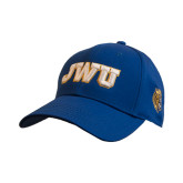 Royal Heavyweight Twill Pro Style Hat-JWU