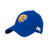 Royal Heavyweight Twill Pro Style Hat-Wildcat Head