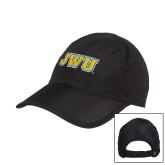 Black Performance Cap-JWU