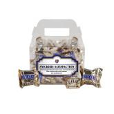 Snickers Satisfaction Gable Box-Wildcat Head