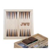 Lifestyle 7 in 1 Desktop Game Set-JWU Engraved