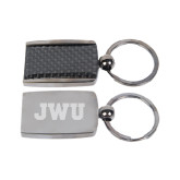 Corbetta Key Holder-JWU Engraved