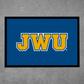 Full Color Indoor Floor Mat-JWU
