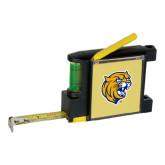 Measure Pad Leveler 6 Ft. Tape Measure-Wildcat Head
