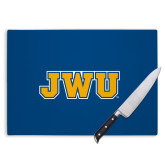Cutting Board-JWU