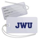 Luggage Tag-JWU