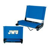 Stadium Chair Royal-JWU