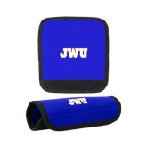 Neoprene Royal Luggage Gripper-JWU