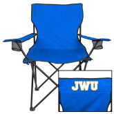 Deluxe Royal Captains Chair-JWU